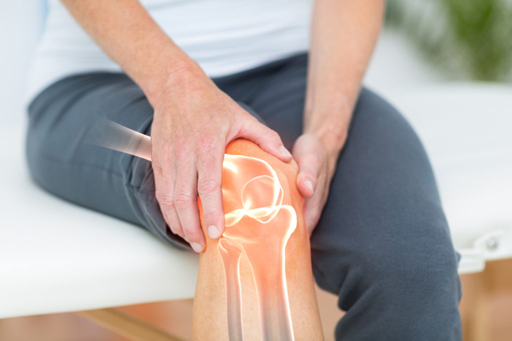 Orthopedische klacht knie